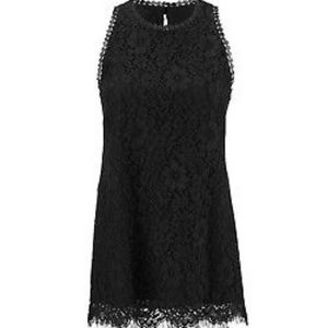 CAbi Perfect lace top Fall 18